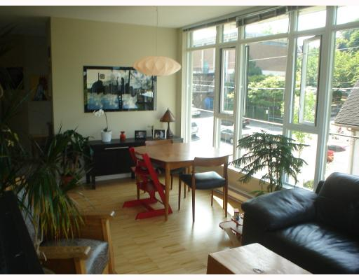 Photo 2: 301 2520 MANITOBA Street in Vancouver: Mount Pleasant VW Condo for sale (Vancouver West)  : MLS(r) # V777212