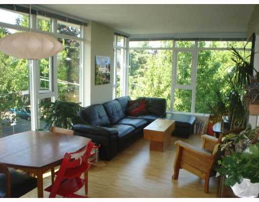 Main Photo: 301 2520 MANITOBA Street in Vancouver: Mount Pleasant VW Condo for sale (Vancouver West)  : MLS(r) # V777212