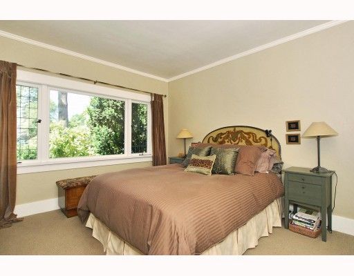 Photo 5: 5392 BLENHEIM Street in Vancouver: Kerrisdale House for sale (Vancouver West)  : MLS® # V777878