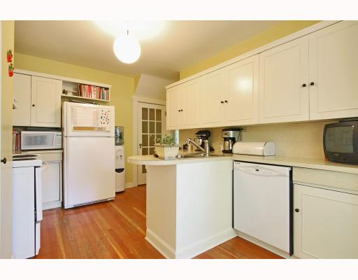 Photo 4: 5392 BLENHEIM Street in Vancouver: Kerrisdale House for sale (Vancouver West)  : MLS® # V777878