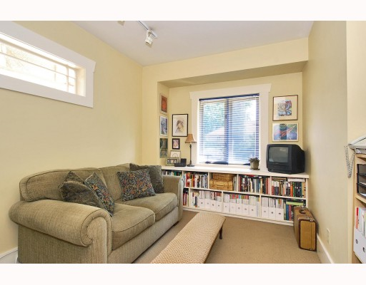 Photo 6: 5392 BLENHEIM Street in Vancouver: Kerrisdale House for sale (Vancouver West)  : MLS® # V777878