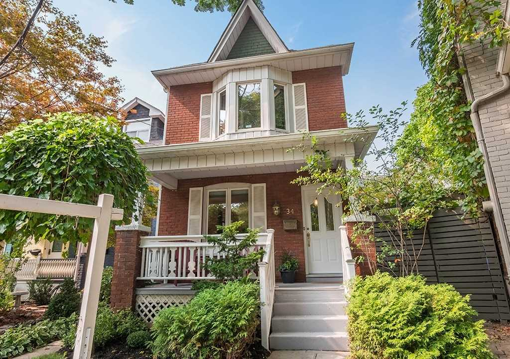 FEATURED LISTING: 34 Wardell Street Toronto