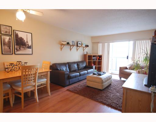 "Main Photo: 106 230 MOWAT Street in New Westminster: Uptown NW Condo for sale in ""HILLPOINTE"" : MLS® # V802936"
