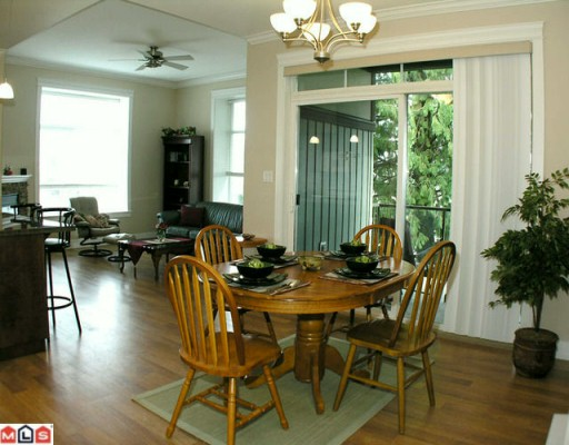 "Photo 8: 403 33338 MAYFAIR Avenue in Abbotsford: Central Abbotsford Condo for sale in ""The Sterling"" : MLS(r) # F1000665"
