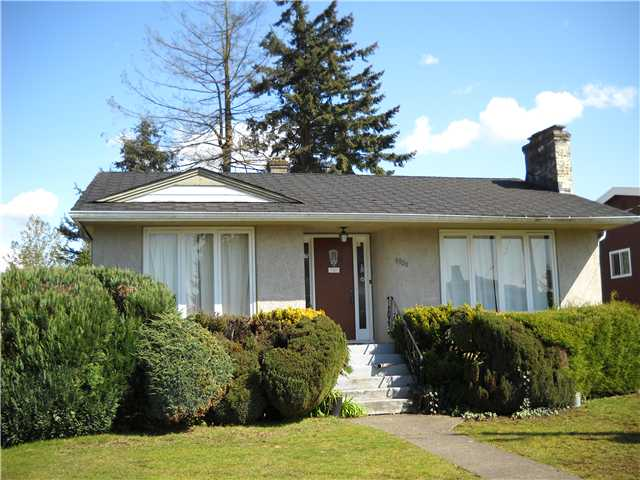 Main Photo: 6950 DUNBLANE Avenue in Burnaby: Metrotown Home for sale (Burnaby South)  : MLS® # V820362
