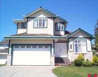 "Main Photo: 5716 169A ST in Surrey: Cloverdale BC House for sale in ""Richardson Ridge"" (Cloverdale)  : MLS® # F2511273"