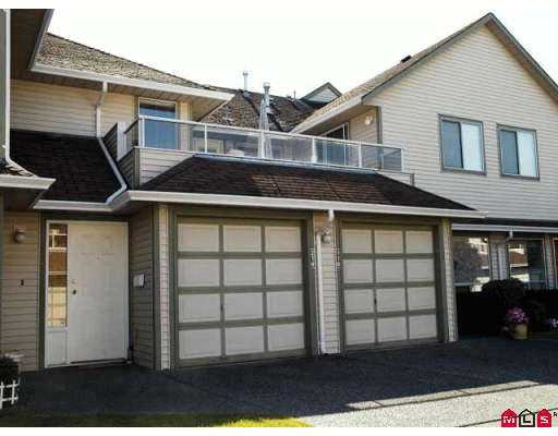 "Main Photo: 210 13725 72A AV in Surrey: East Newton Townhouse for sale in ""Park Place Estates"" : MLS®# F2618217"