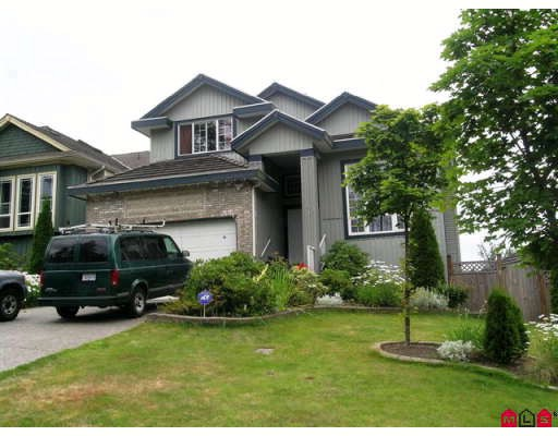 Main Photo: 7789 145A Street in Surrey: East Newton House for sale : MLS® # F2823023