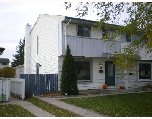 Main Photo: 48 WEATHERSTONE Place in WINNIPEG: Windsor Park / Southdale / Island Lakes Residential for sale (South East Winnipeg)  : MLS(r) # 2820861