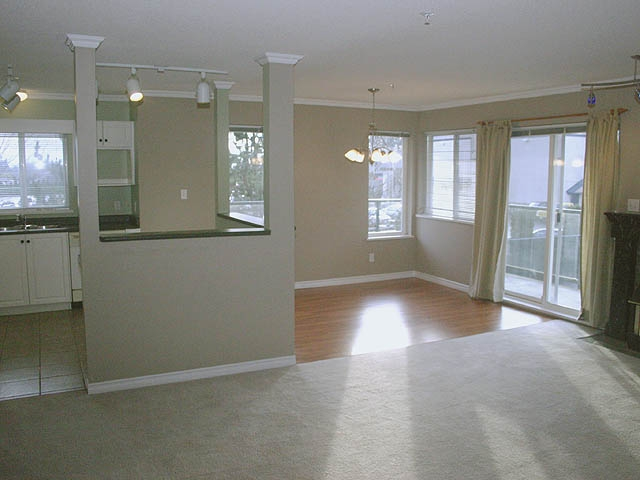 "Photo 6: 210 33668 KING Road in Abbotsford: Poplar Condo for sale in ""COLLEGE PARK"" : MLS® # F2833714"