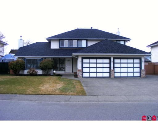 "Main Photo: 3357 198TH Street in Langley: Brookswood Langley House for sale in ""MEADOWBROOK"" : MLS(r) # F2903404"