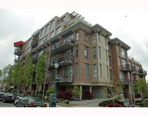 Main Photo: 408 2635 PRINCE EDWARD Street in Vancouver: Mount Pleasant VE Condo for sale (Vancouver East)  : MLS(r) # V766689