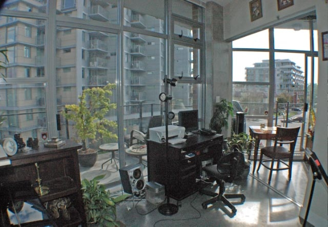 Photo 12: 408 2635 PRINCE EDWARD Street in Vancouver: Mount Pleasant VE Condo for sale (Vancouver East)  : MLS(r) # V766689