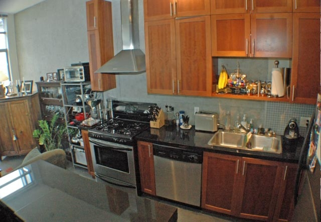 Photo 3: 408 2635 PRINCE EDWARD Street in Vancouver: Mount Pleasant VE Condo for sale (Vancouver East)  : MLS(r) # V766689