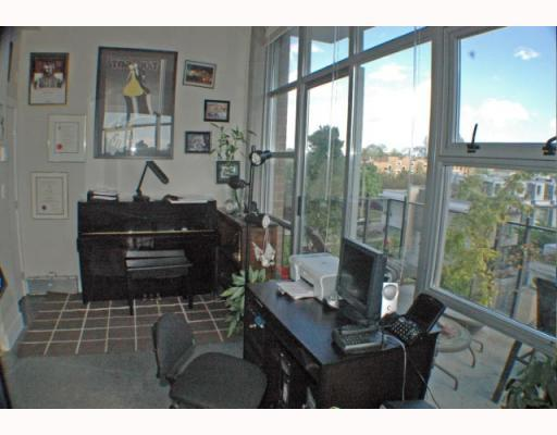 Photo 11: 408 2635 PRINCE EDWARD Street in Vancouver: Mount Pleasant VE Condo for sale (Vancouver East)  : MLS(r) # V766689