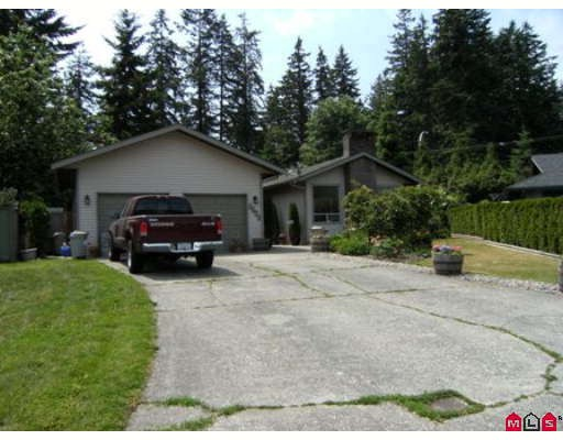 "Main Photo: 5928 KILDARE Place in Surrey: Sullivan Station House for sale in ""SULLIVAN STATION"" : MLS®# F2913063"