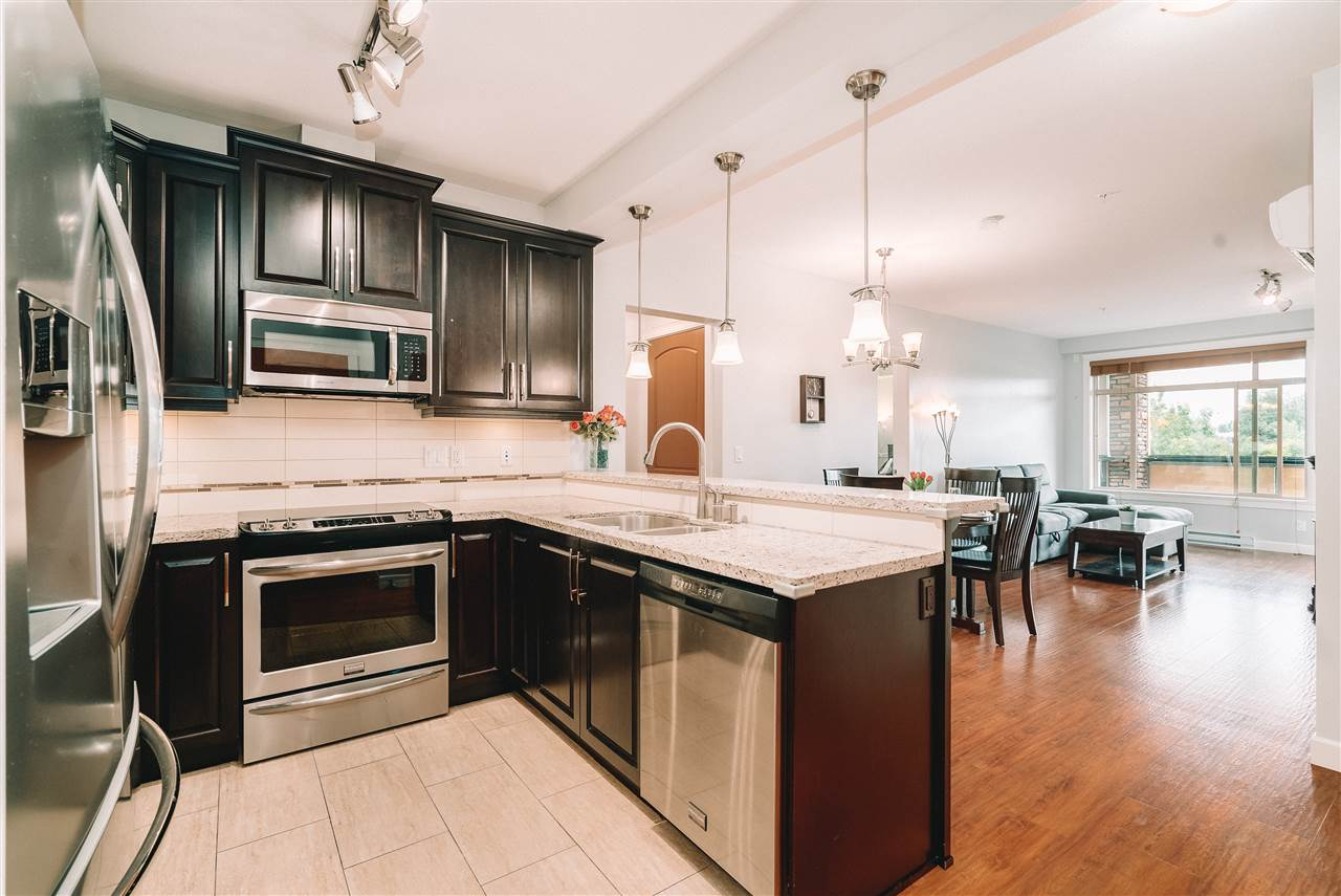 FEATURED LISTING: 211 - 8258 207A Street Langley