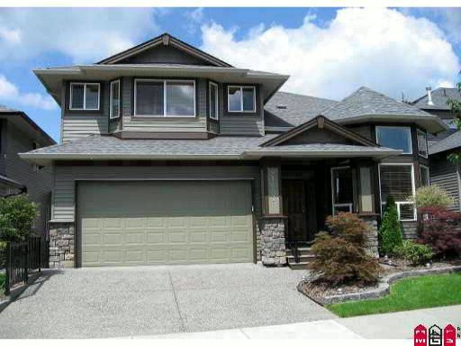 "Main Photo: 21683 90A Avenue in Langley: Walnut Grove House for sale in ""Madison Park"" : MLS® # F2922755"