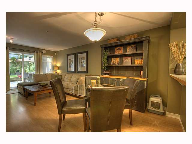"Photo 5: 102 1420 PARKWAY Boulevard in Coquitlam: Westwood Plateau Condo for sale in ""THE MONTREAUX"" : MLS(r) # V792954"
