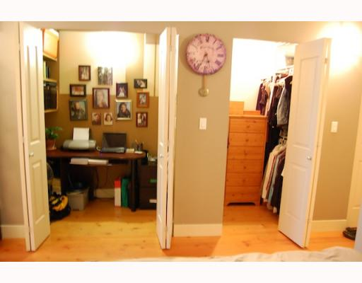 "Photo 8: 215 8988 HUDSON Street in Vancouver: Marpole Condo for sale in ""RETRO LOFTS"" (Vancouver West)  : MLS® # V805325"