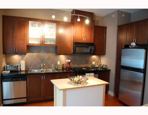 "Photo 6: 215 8988 HUDSON Street in Vancouver: Marpole Condo for sale in ""RETRO LOFTS"" (Vancouver West)  : MLS® # V805325"