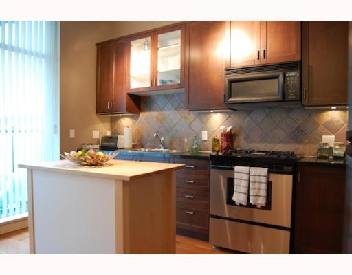 "Photo 5: 215 8988 HUDSON Street in Vancouver: Marpole Condo for sale in ""RETRO LOFTS"" (Vancouver West)  : MLS® # V805325"