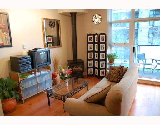 "Photo 4: 215 8988 HUDSON Street in Vancouver: Marpole Condo for sale in ""RETRO LOFTS"" (Vancouver West)  : MLS® # V805325"