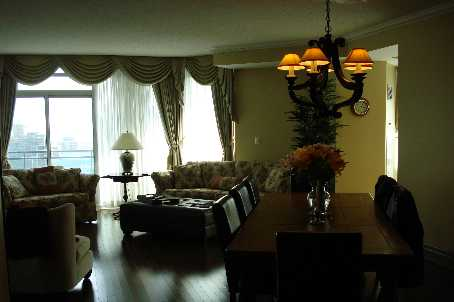 Photo 2: 05 300 E Bloor Street in Toronto: Condo for lease (C09: TORONTO)  : MLS(r) # C1865258