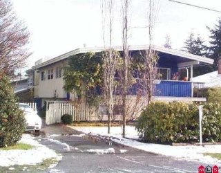 Main Photo: 1092 HABGOOD ST: White Rock House for sale (South Surrey White Rock)  : MLS® # F2525217