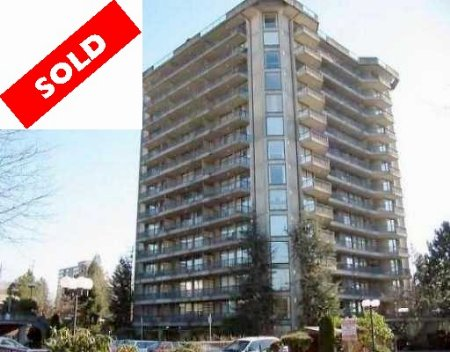 Main Photo: #202 - 3740 Albert Street, BURNABY: Condo for sale (Vancouver Heights)