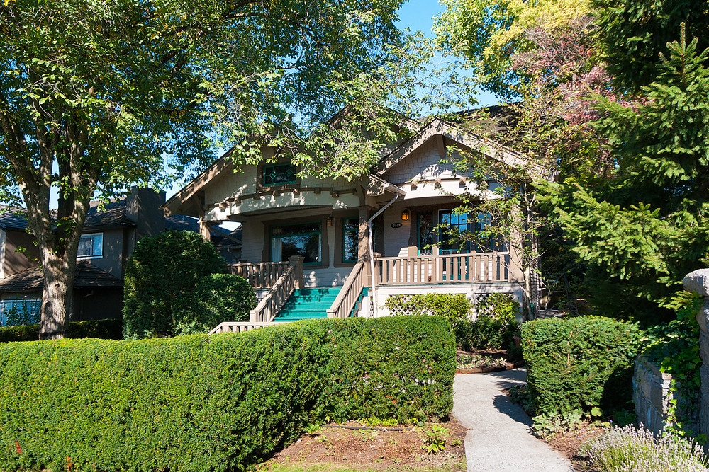 Photo 1: Photos: 2049 W 36TH Avenue in Vancouver: Quilchena House for sale (Vancouver West)  : MLS(r) # V853600