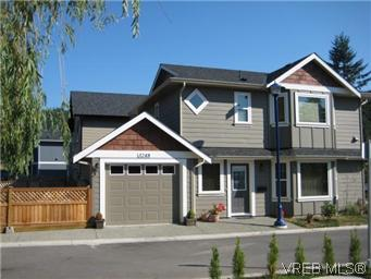 Main Photo: 3248 Blue Spruce Lane in VICTORIA: La Happy Valley Single Family Detached for sale (Langford)  : MLS®# 288057