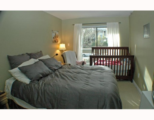 Photo 7: 105 1299 W 7TH Avenue in Vancouver: Fairview VW Condo for sale (Vancouver West)  : MLS(r) # V753278