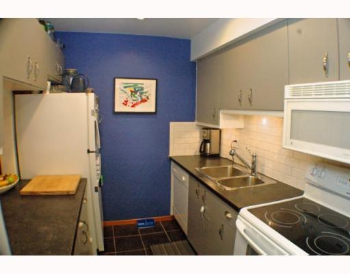 Photo 6: 105 1299 W 7TH Avenue in Vancouver: Fairview VW Condo for sale (Vancouver West)  : MLS(r) # V753278
