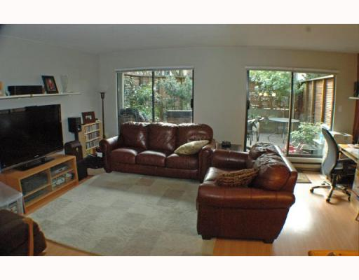 Photo 5: 105 1299 W 7TH Avenue in Vancouver: Fairview VW Condo for sale (Vancouver West)  : MLS(r) # V753278