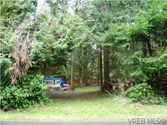 Main Photo: 7919 Plumper Way in PENDER ISLAND: GI Pender Island Land for sale (Gulf Islands)  : MLS® # 259942