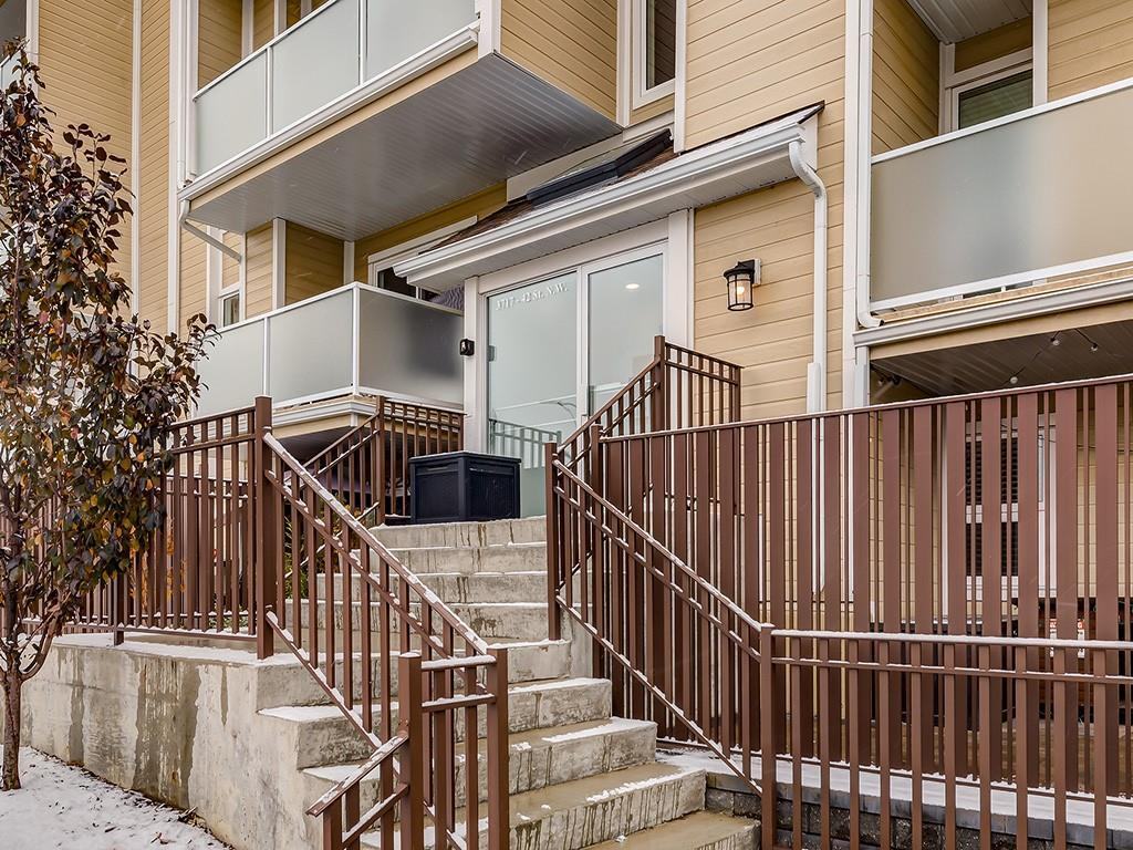 FEATURED LISTING: 306 - 3717 42 Street Northwest Calgary