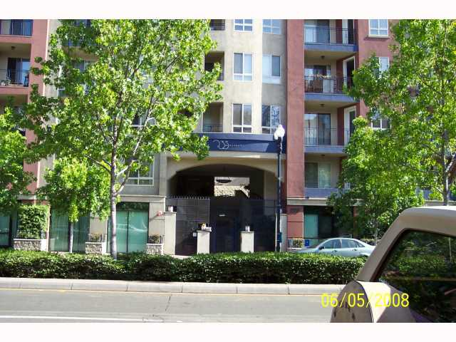 Main Photo: DOWNTOWN Condo for sale : 2 bedrooms : 235 Market #501 in San Diego
