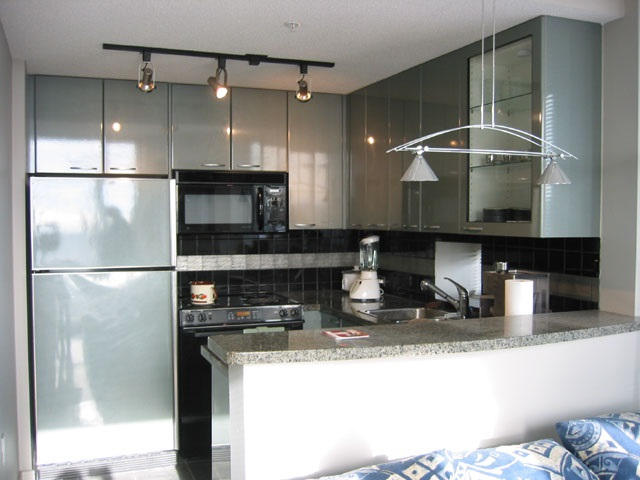 FEATURED LISTING: 3107 1068 HORNBY Street Vancouver