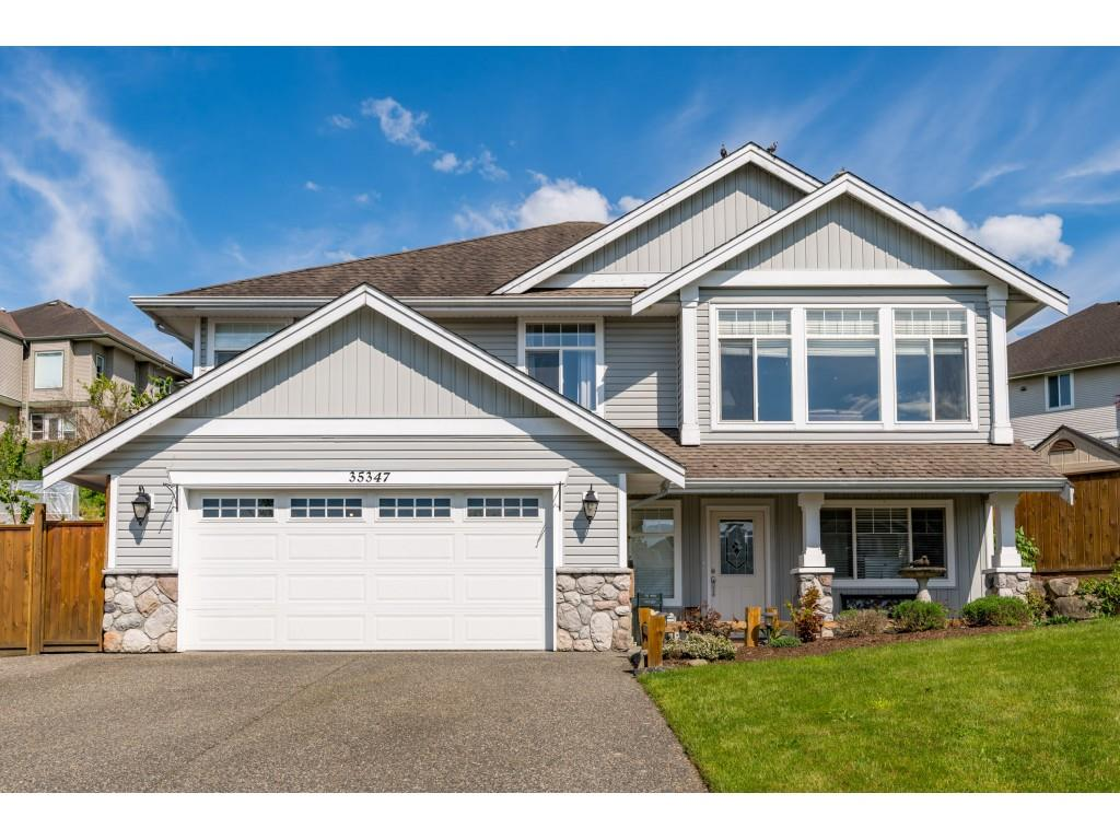 FEATURED LISTING: 35347 MCKINLEY Drive Abbotsford