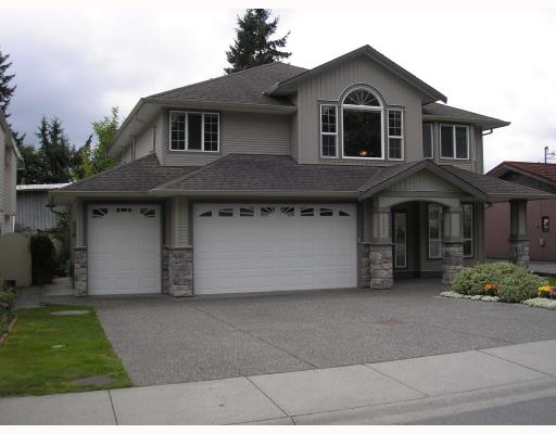 Main Photo: 23046 118TH Avenue in Maple_Ridge: East Central House for sale (Maple Ridge)  : MLS® # V783421