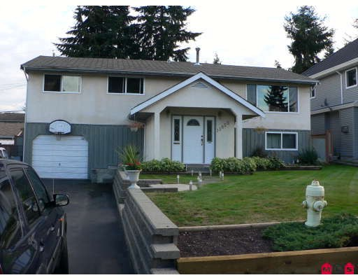 Main Photo: 13850 78A Avenue in Surrey: East Newton House for sale : MLS(r) # F2920164