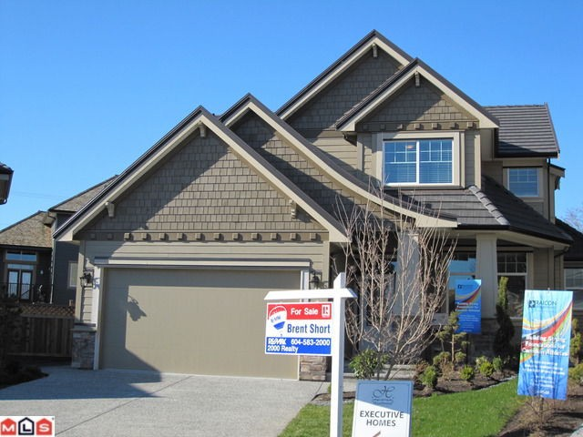 "Main Photo: 7881 164A Street in Surrey: Fleetwood Tynehead House for sale in ""HAZELWOOD ESTATES"" : MLS(r) # F1000935"