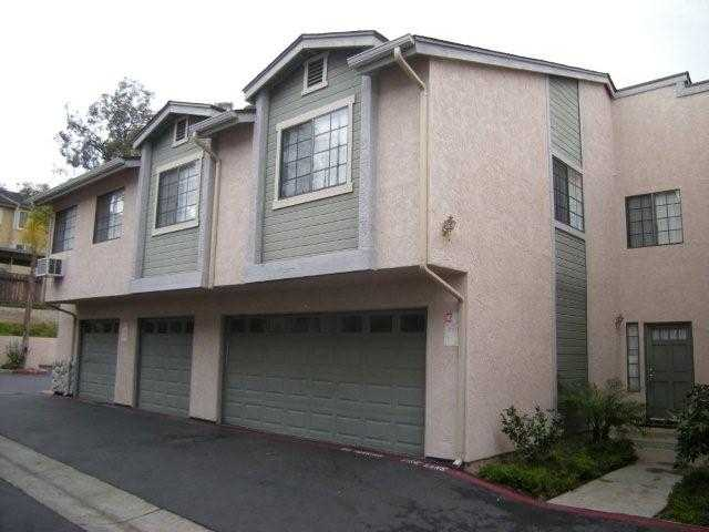 Main Photo: NORTH ESCONDIDO Condo for sale : 3 bedrooms : 1225 Broadway #14 in Escondido
