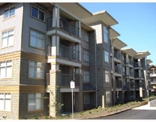 "Main Photo: 319 12238 224TH Street in Maple_Ridge: East Central Condo for sale in ""URBANO"" (Maple Ridge)  : MLS(r) # V732029"