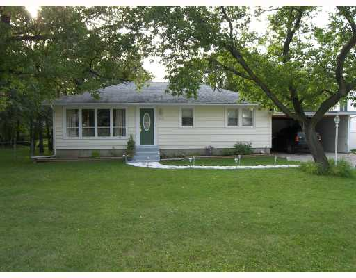 Main Photo: 244 WEXFORD Street in WINNIPEG: Charleswood Residential for sale (South Winnipeg)  : MLS(r) # 2817263