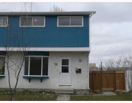 Main Photo: 16 GIRDWOOD Crescent in WINNIPEG: East Kildonan Residential for sale (North East Winnipeg)  : MLS® # 2904058
