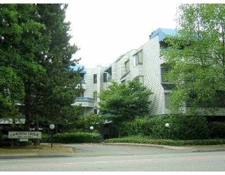"Main Photo: 207 5800 COONEY Road in Richmond: Brighouse Condo for sale in ""LANSDOWNE GREEN"" : MLS® # V758763"