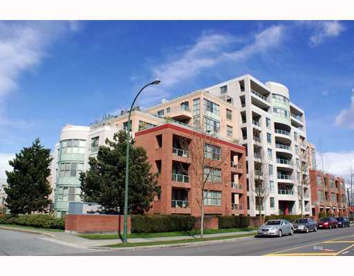 "Main Photo: B105 503 W 16TH Avenue in Vancouver: Fairview VW Condo for sale in ""PACIFICA"" (Vancouver West)  : MLS®# V761316"