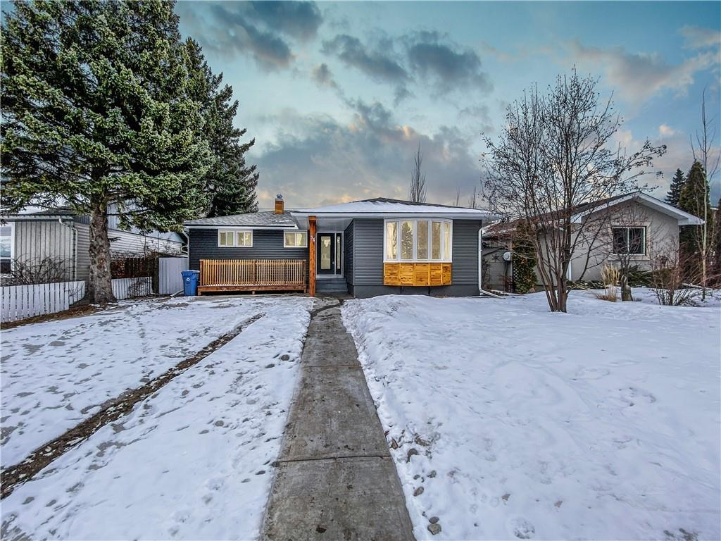 FEATURED LISTING: 34 Southampton Drive Southwest Calgary
